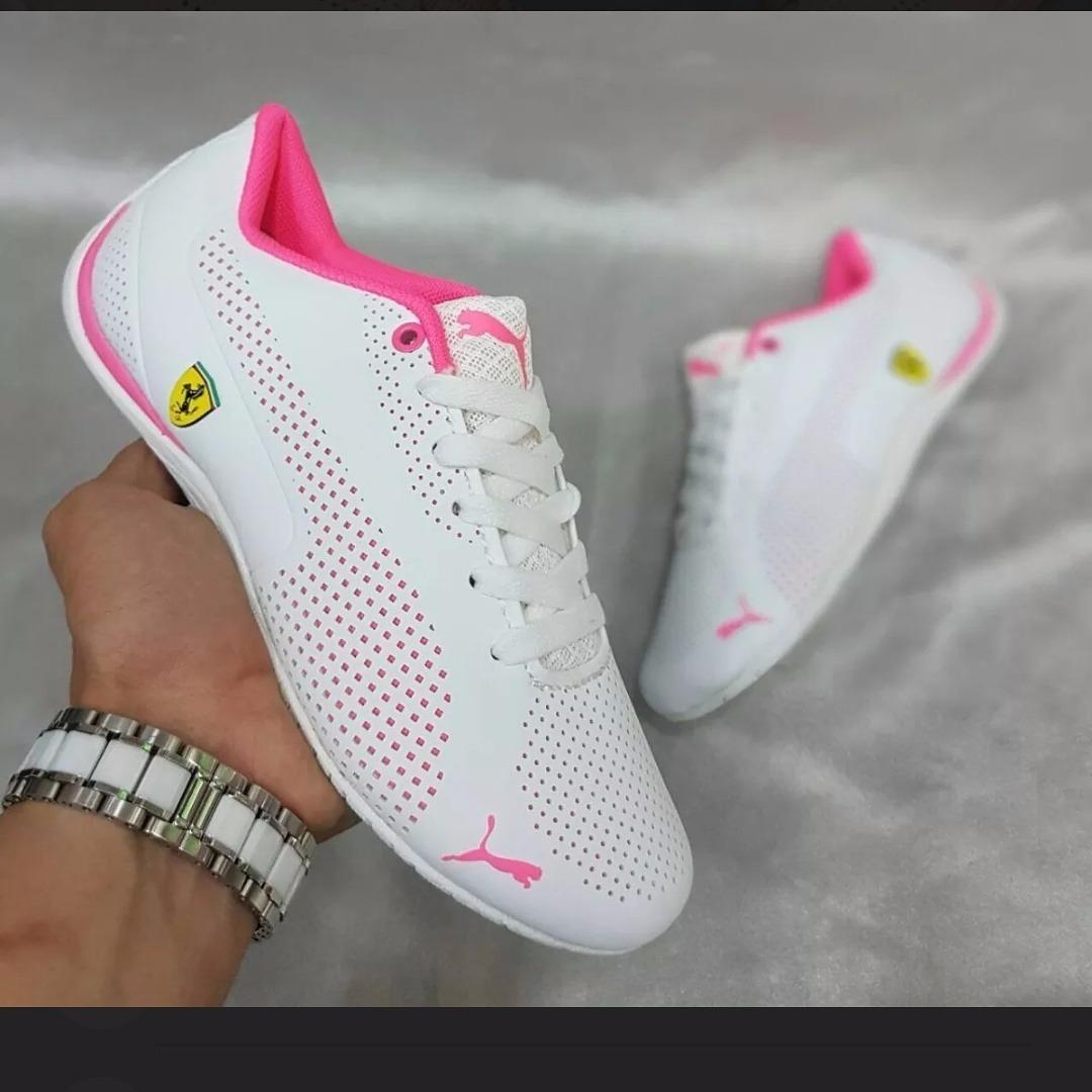 zapatillas puma mujer 2017