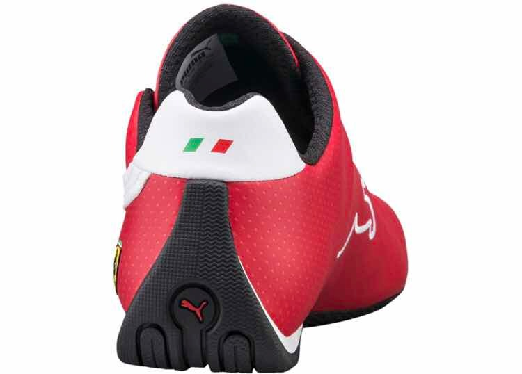 3492fb0dfbe Tenis Puma Ferrari Future Cat Og 100% Originales -   1