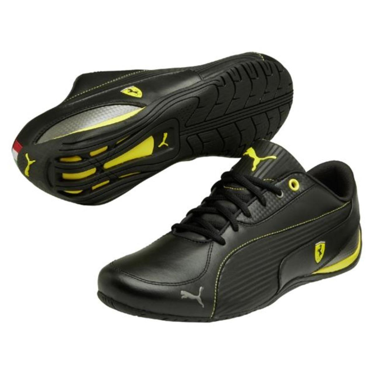 25ec06846c usa tênis puma ferrari new vermelho tênis puma c8421 41b23; top quality cargando  zoom. d44e6 04057
