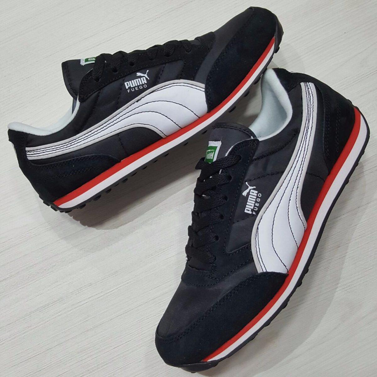 zapatos puma cartagena