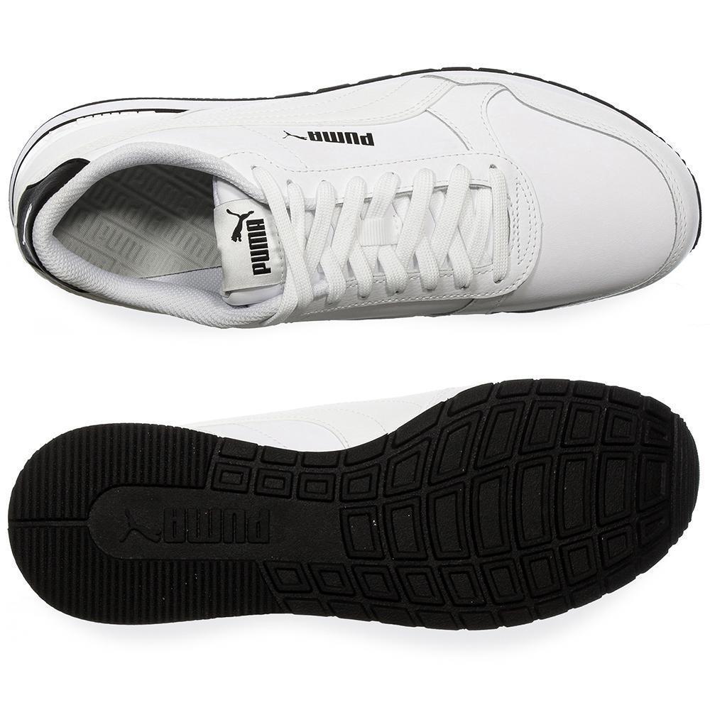 287397b907 Tenis Puma St Runner V2 Full - 36527701 - Blanco - Hombre ...
