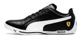 Tenis Puma Hombre Selezione 2 Scuderia Ferrari Motorsport Og