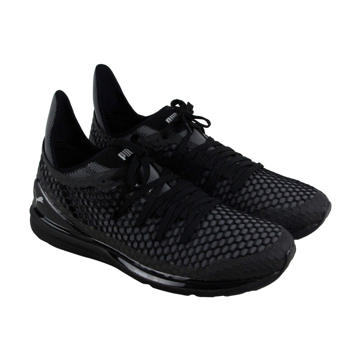 cheap for discount b1302 e8720 Tenis Puma Ignite Limitless Netfit