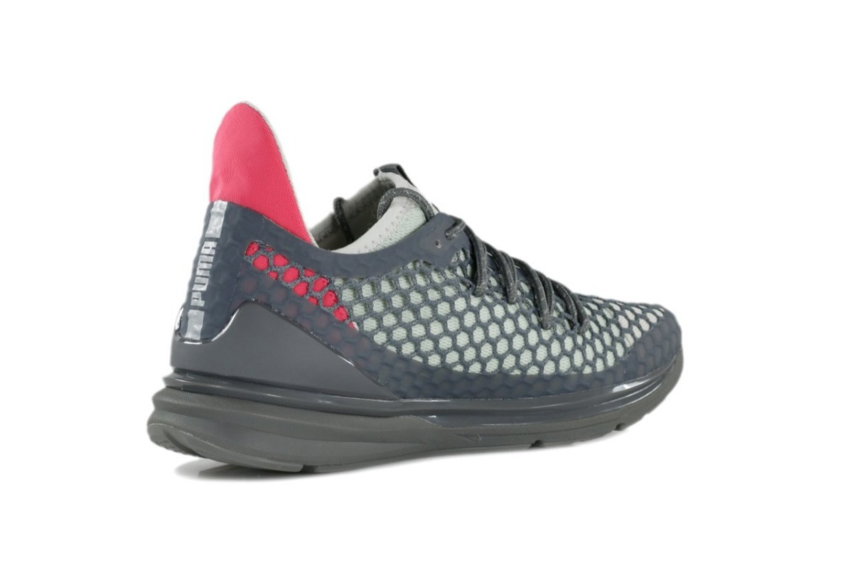 the best attitude 9764c 76108 Tenis Puma Ignite Limitless Netfit Staple