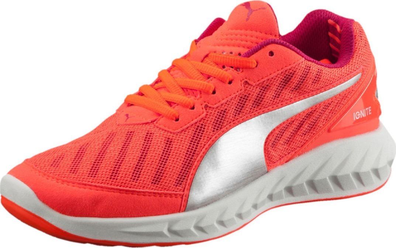 7611ce99de6d4 Tenis Puma Ignite Ultimate Running Orange 188606 01 -   649.00 en ...