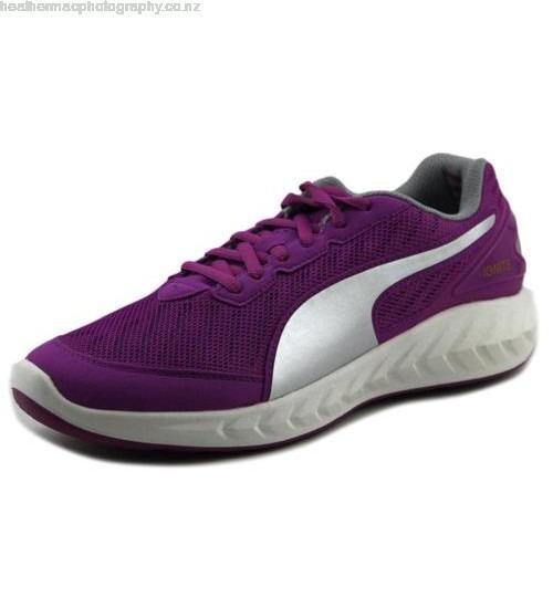 948464f721aa6 Tenis Puma Ignite Ultimate Women Purple Running -   1