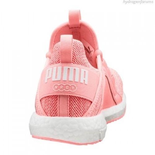 9e7e0ec51 tenis puma mega nrgy x wns rosa-blanco para mujer. Cargando zoom... tenis  puma mujer