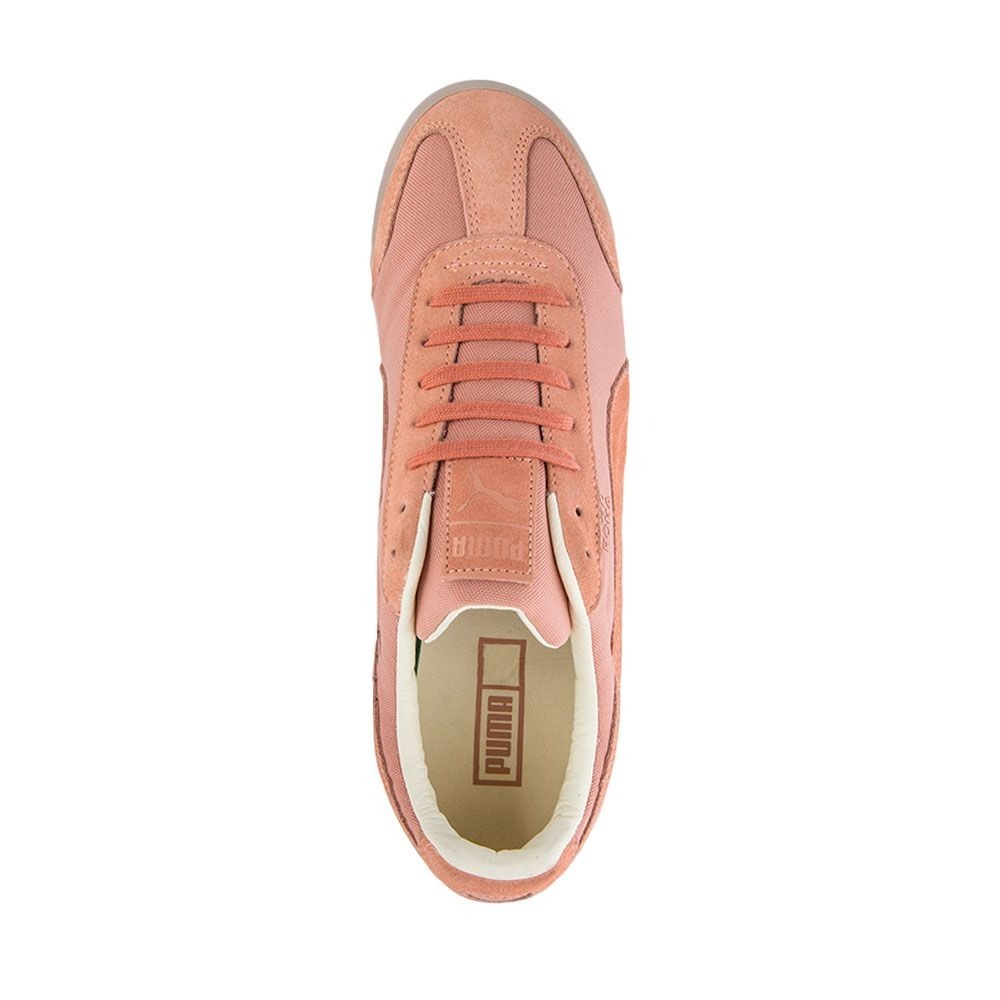 Tenis Puma Mujer Color Melon Textil Is673 A