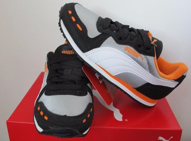 tenis puma niño price shoes