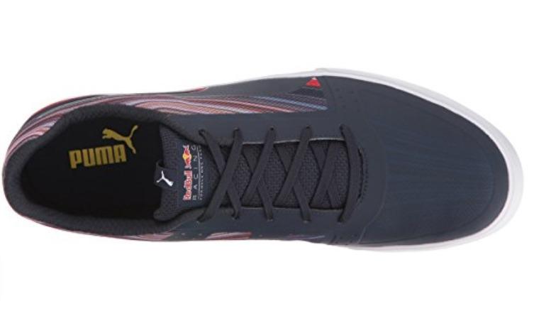 Tenis Puma Original Edicion Red Bull Racing Eclipse -   1 f737687e348