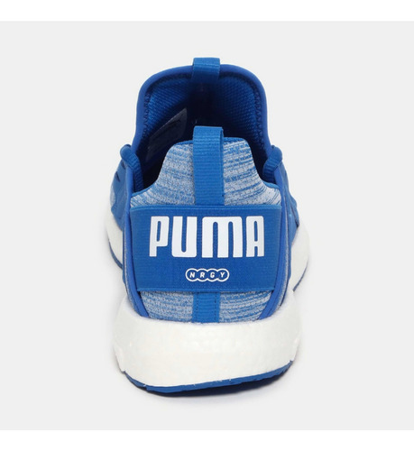 tenis puma originales nrgy heather knit
