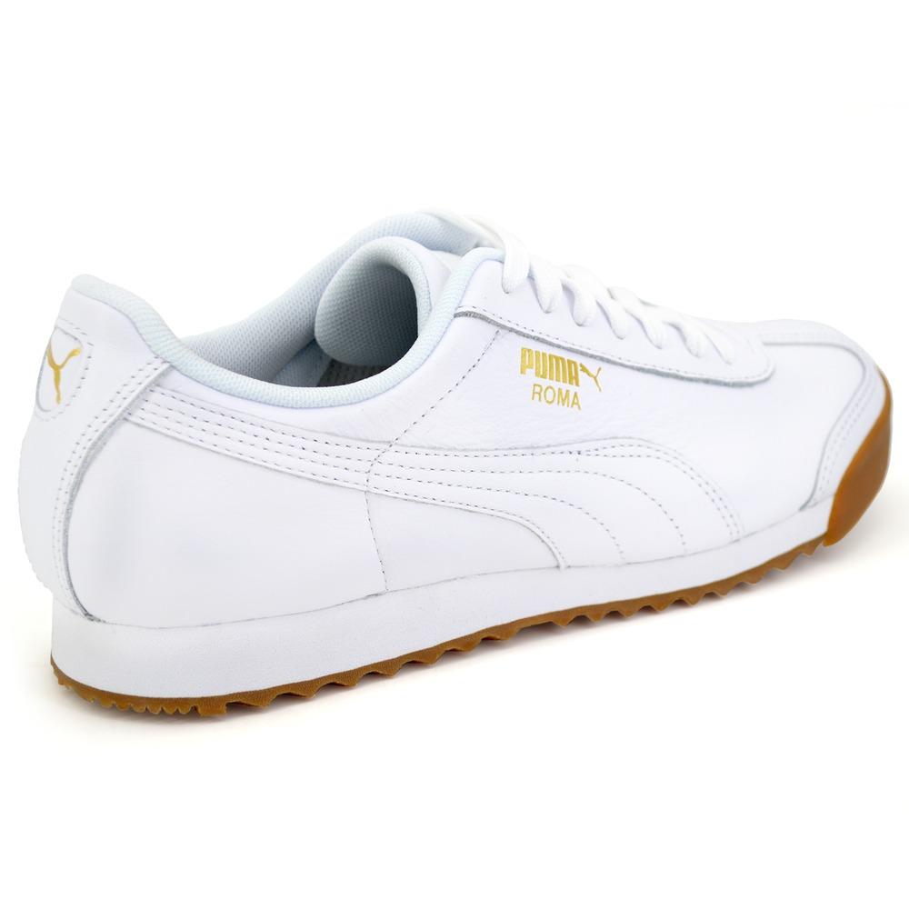 tenis puma para hombre 366408-01 blanco  pum324 . Cargando zoom. ebb36695fb370
