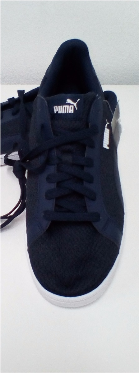 fe1e6b24875 Tenis Puma Para Hombre Smash Knit C E01 -   698.00 en Mercado Libre