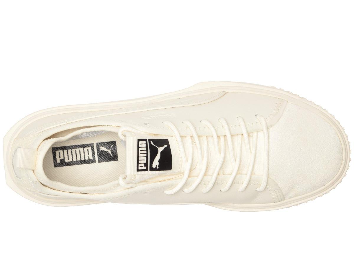 5d70eca99eded6 Tenis Puma Puma Breaker Mesh Pa M-6141 -   4