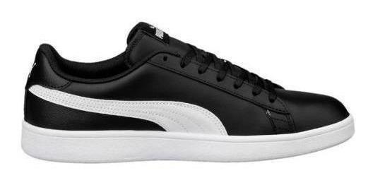 Tenis Puma - Puma Smash - Negro - Hombre - 36521504