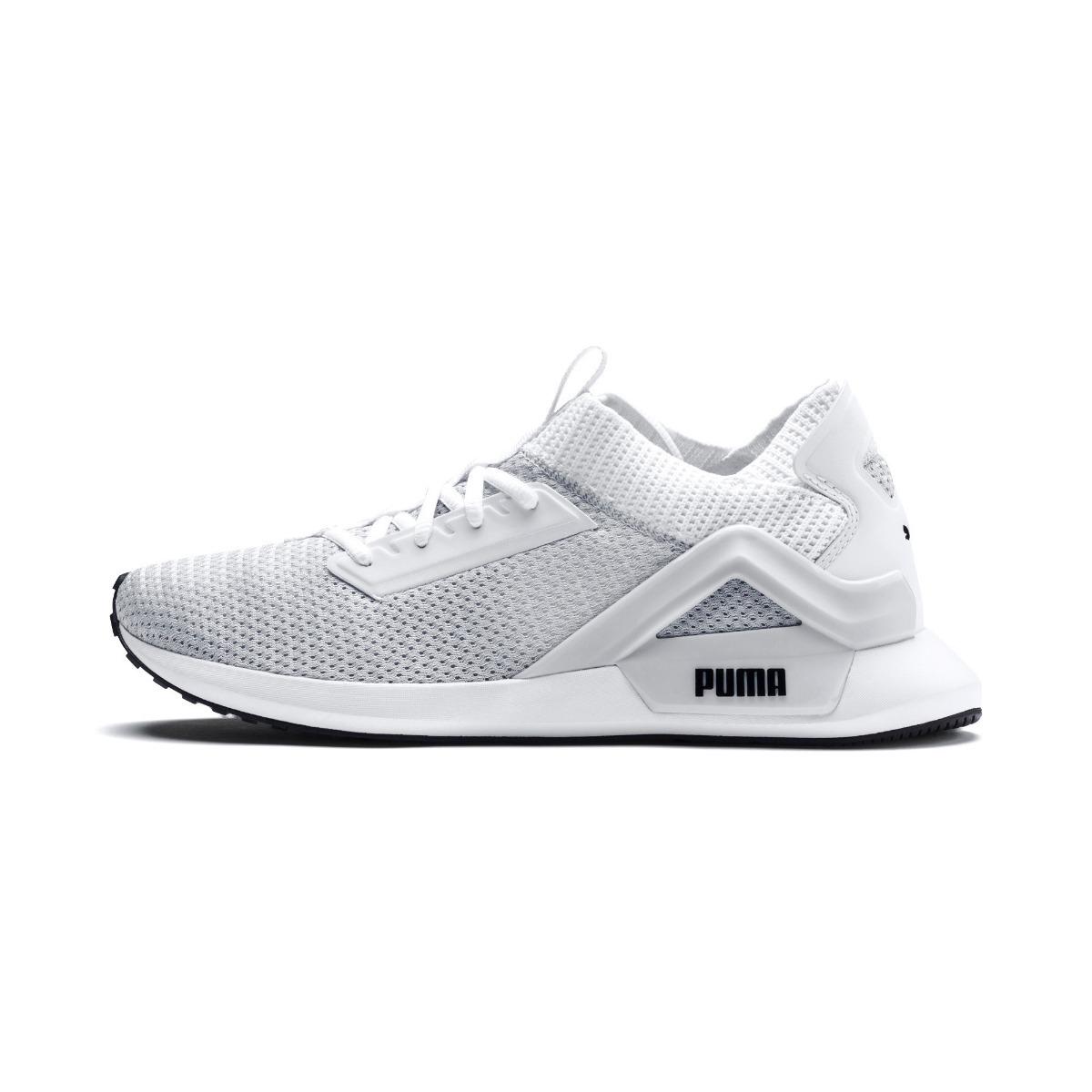 e32004eaf tenis puma rogue blanco run correr hombre original a meses. Cargando zoom.