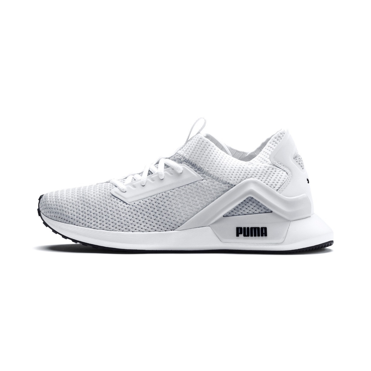 67662d5c32b tenis puma rogue blanco run correr hombre original a meses. Cargando zoom.