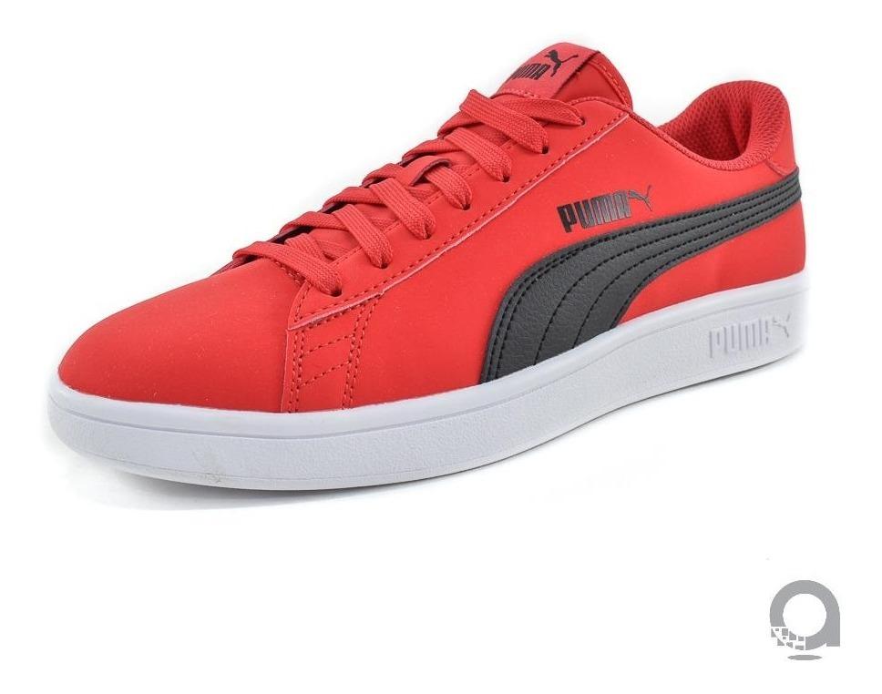 Tenis Puma - Rojo - Hombre - 36516013
