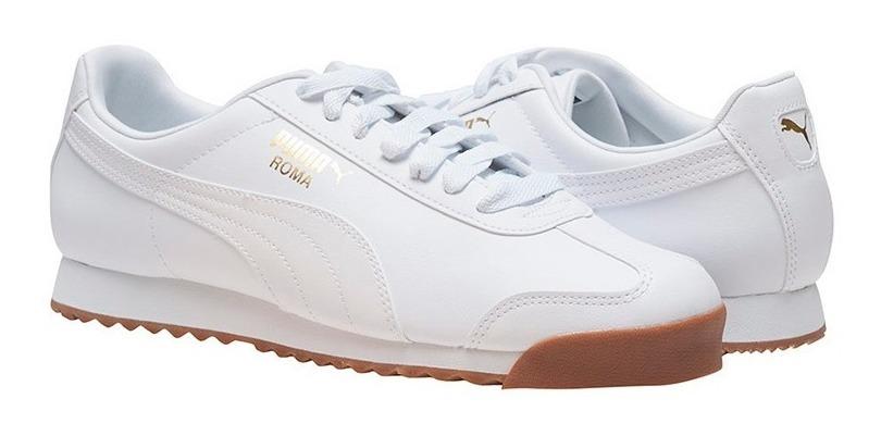 Tenis Puma Roma Basic Para Hombre