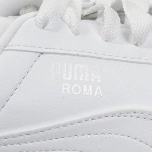 tenis puma roma hombre varios colores 353572-59 look trendy