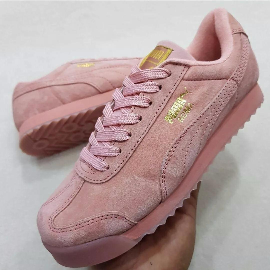 zapatillas pumas mujer 2017