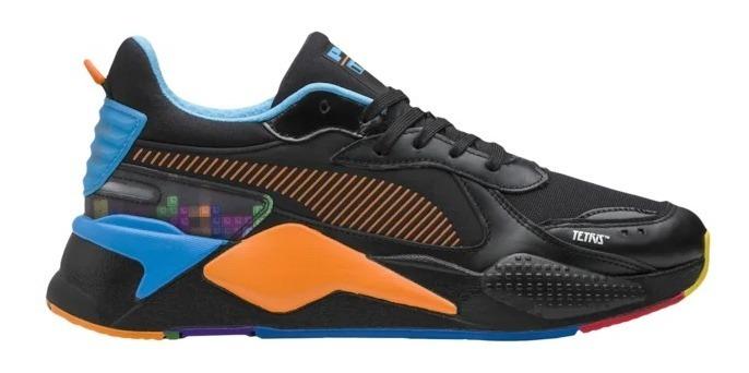 sneakers hombre puma