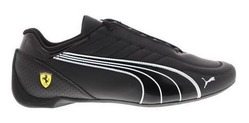 tenis puma scuderia ferrari future kart cat men's shoes