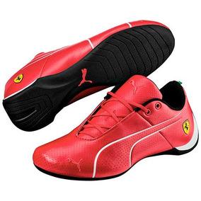 Puma Future 306246 Pv 01 Ultra Sf Dama Tenis Rojo tsQdhr