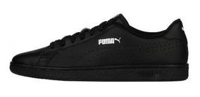 zapatos puma hombre negros