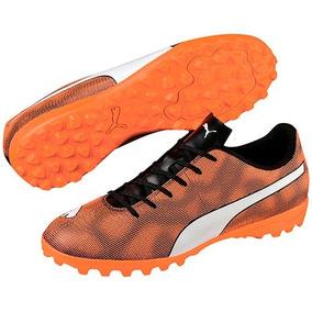 8a5810064 Tenis Puma Soccer Rapido Tt 104800-01 Envio Gratis