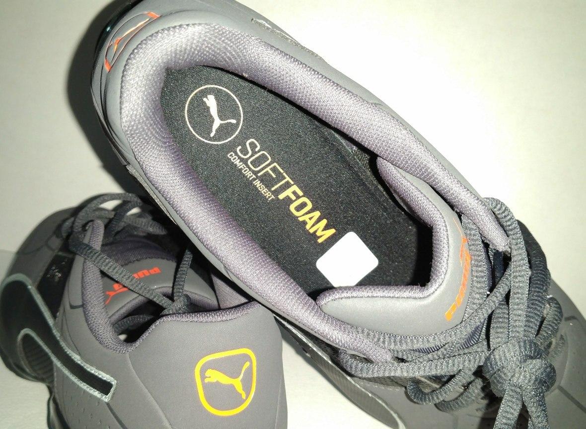 Tenis Puma Soft Foam No. 29 Totalmente Nuevos!!! Nike Jorda