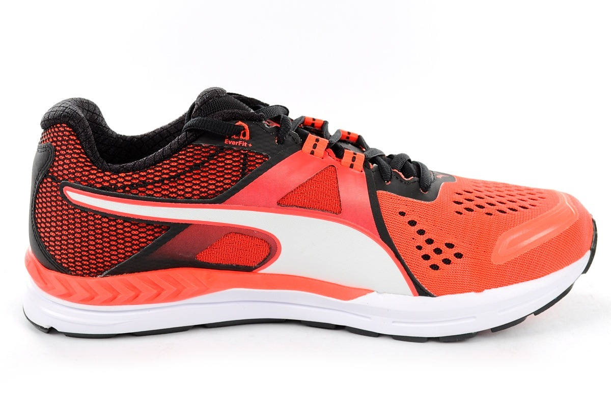4fd1f38562 Tenis Puma Speed 600 Ignite 188517-06 Naranja - $ 1,439.00 en ...