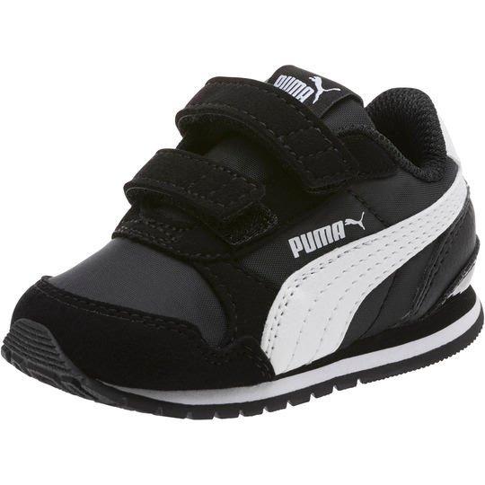 804008c5f2f Tenis Puma St Runner V2 Infantil 36529501 - 22 - Preto - R  139