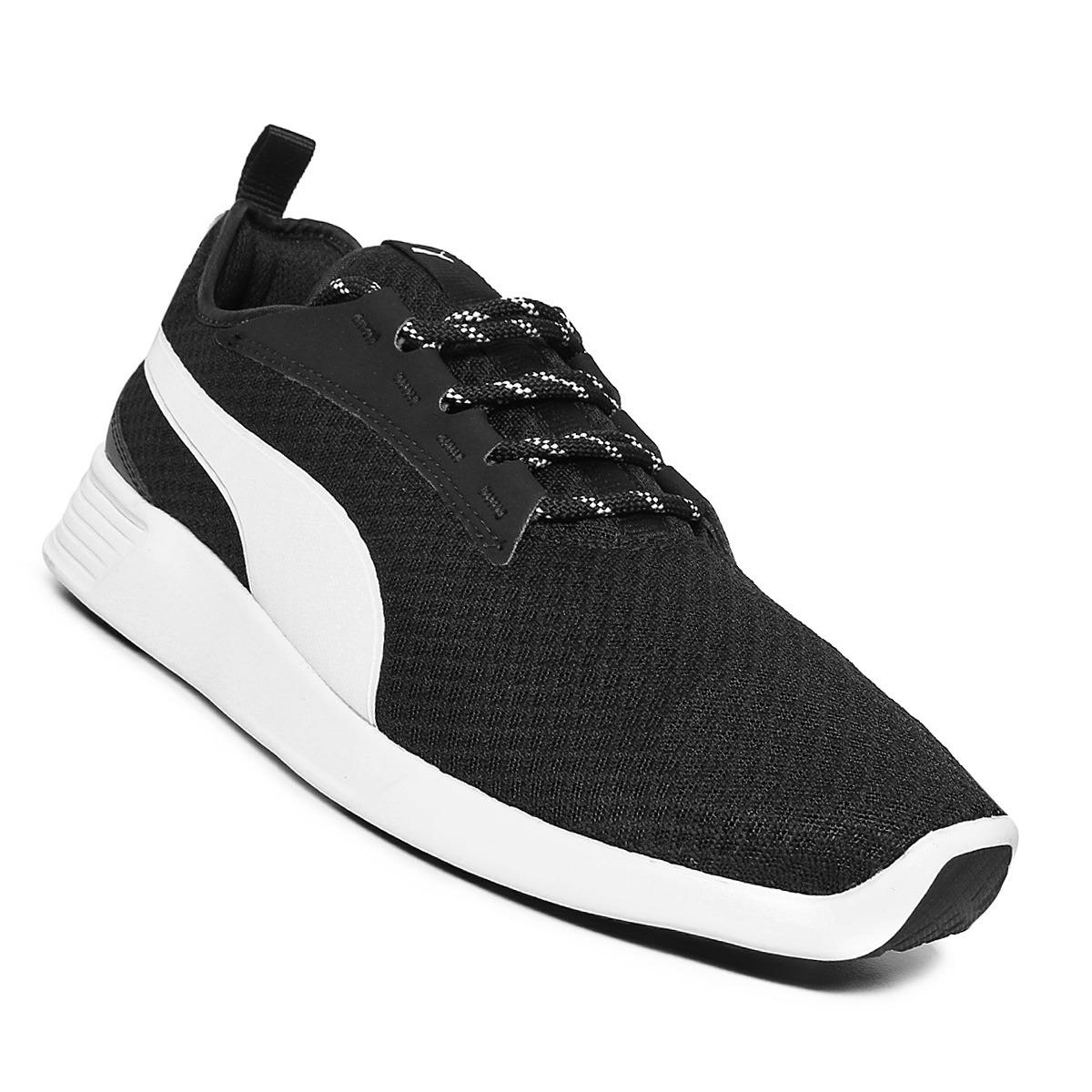 efda778e4edc4 tenis puma st trainer evo v2 color negro de hombre 2651828. Cargando zoom.