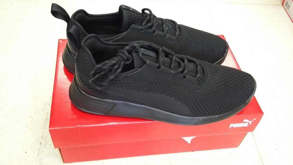 disponibilidad en el reino unido 9c4d9 3f237 Tenis Puma St Trainer Evo V2 Negro