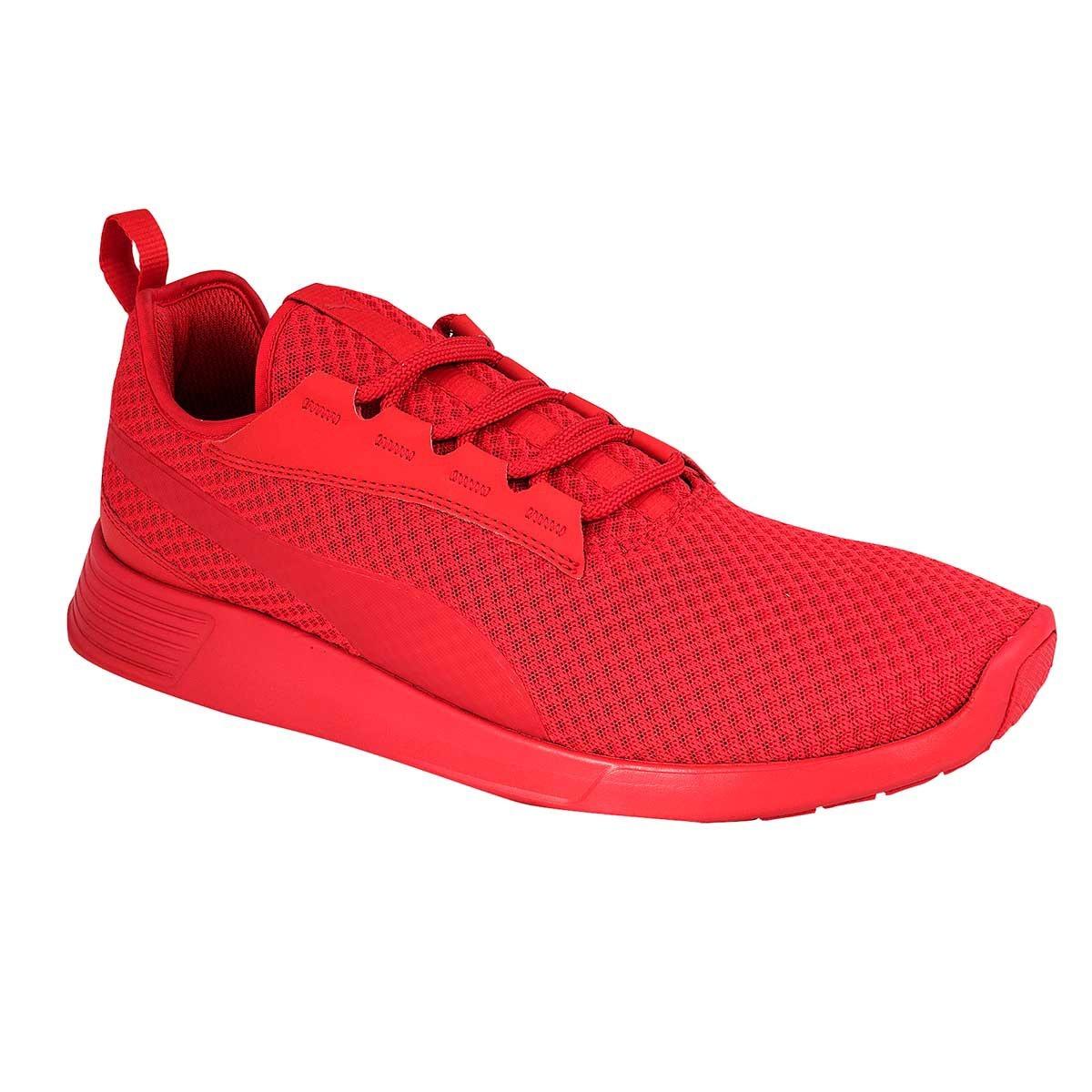 325df5528d17b Tenis Puma St Trainer Evo V2 Rojo 363742-15 Look Trendy - $ 1,299.00 ...
