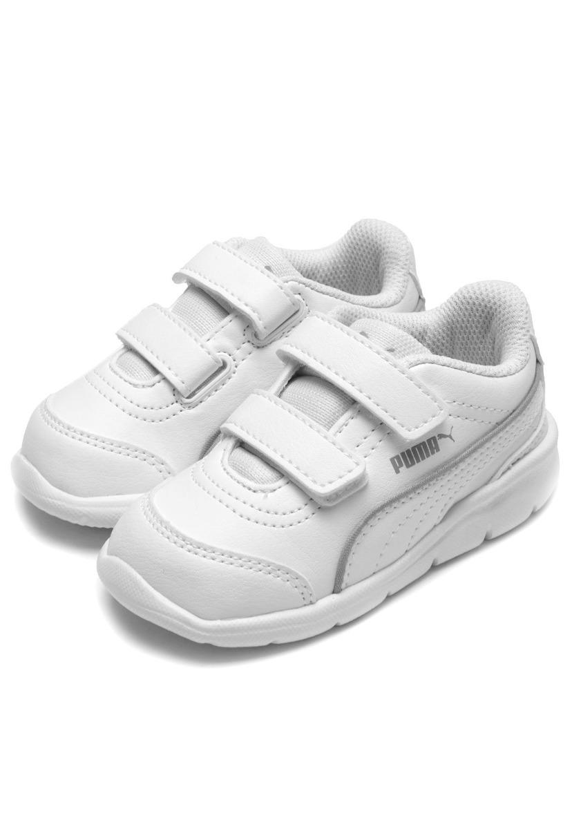 8bb4b843c8 tenis puma stepfleex run infantil 18968151 - 24 - padrão. Carregando zoom.