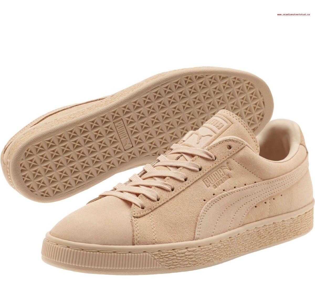 cheap for discount d4880 83783 Tenis Puma Suede Classic Tonal - Original 362595