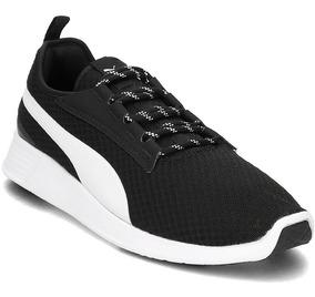 Puma dúplex evo 361383 05 zapatos caballero running fitness zapatillas