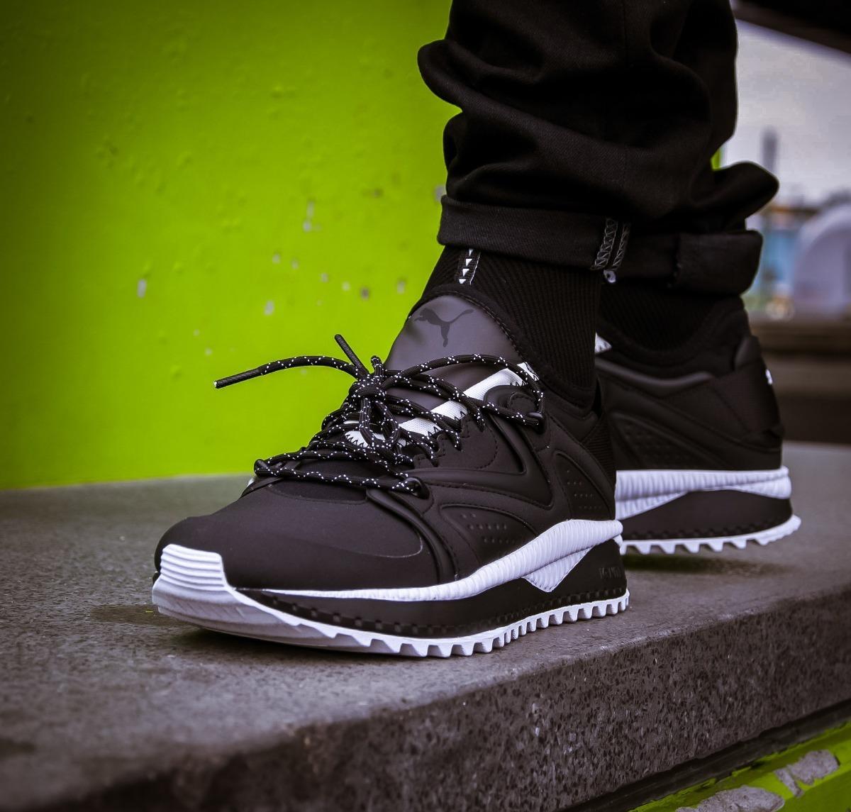 9eb2427fd70 tenis puma tsugi kori hi training shoes gym original hombre. Cargando zoom.
