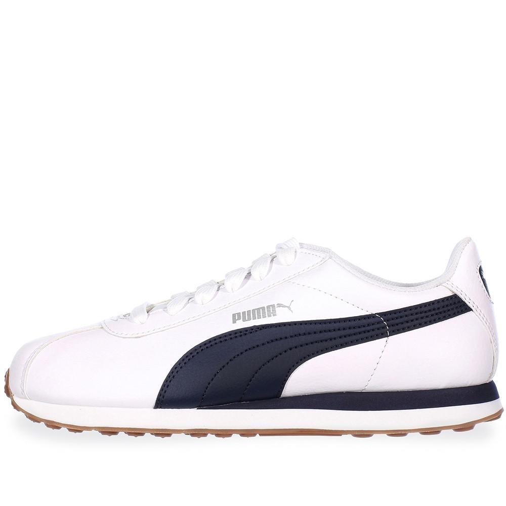 Tenis 36011609 Puma Blanco Hombre Turin hQrdtxsC