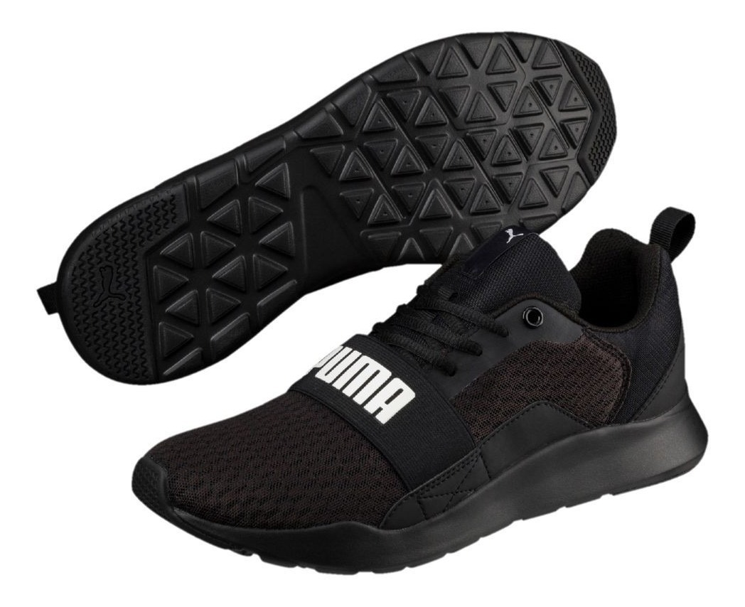 Tenis Puma Wired Hombre 36697001