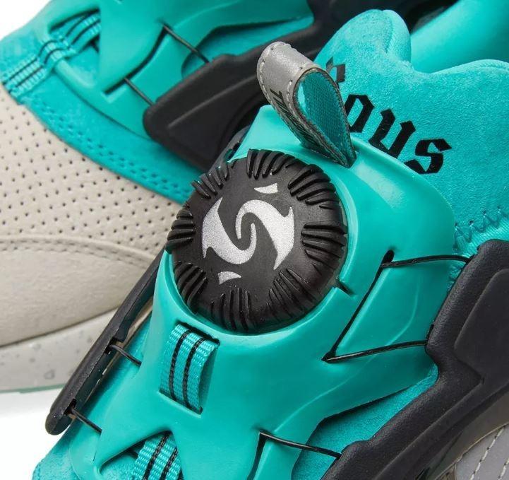58590159ea6 Tenis Puma X Overkill Disc Blaze Talla 28 -   2