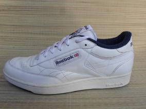0589ef5b953 Tenis Reebock Classic Original Imp Couro Legitimo Br 40