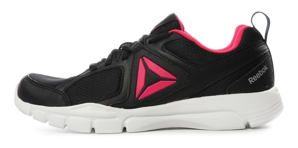 Tenis Reebok 3d Fusion Tr Mujer Gym Entrenamiento Training