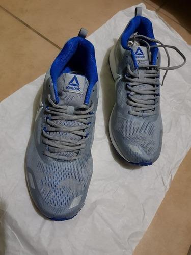 tenis reebok ahary runner, para hombre, nuevas, talla 11.5