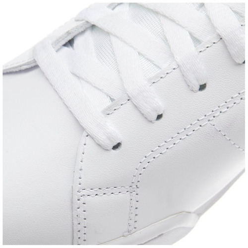tenis reebok blanco classics npc il original color blanco