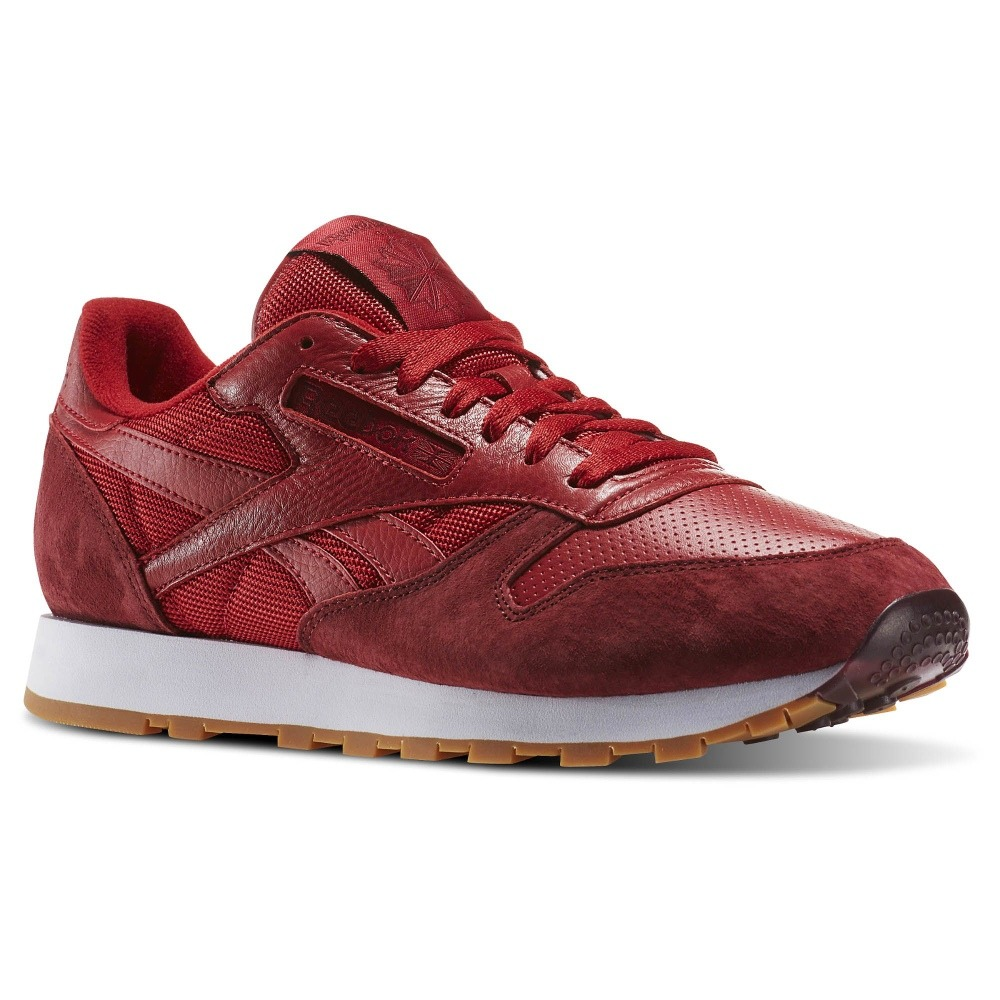6ad7ce4182c tenis reebok classic leather perfect split casuales. Cargando zoom.