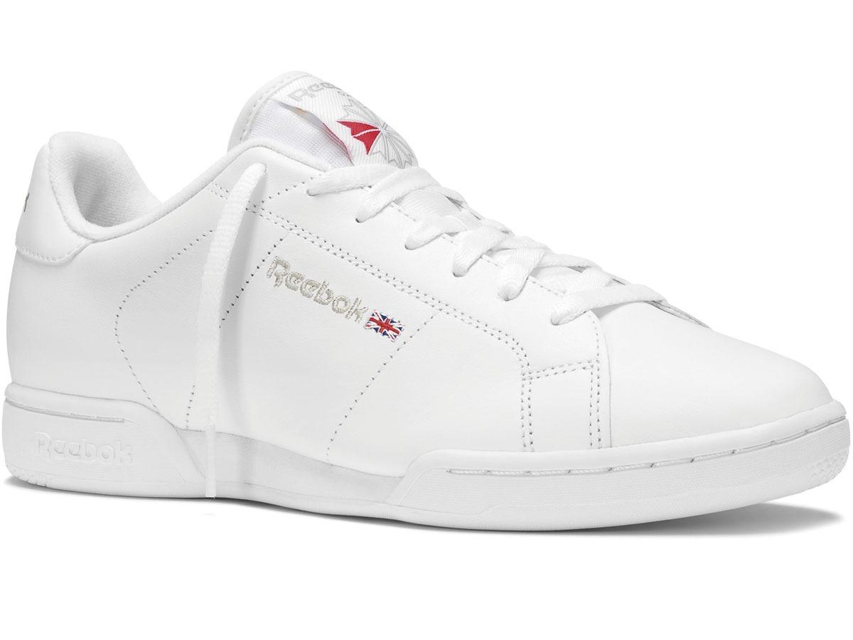 3afc4e96b59 Tenis Reebok Classic Npc Ii Original 5258 - $ 1,099.00 en Mercado Libre