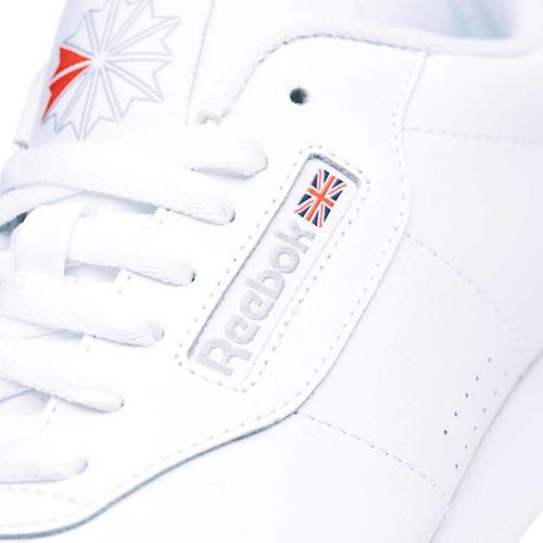 tenis reebok classic princess blanco ¡envío gratis!